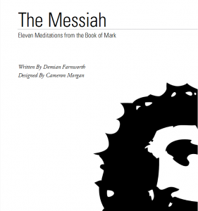 Messiah_Meditations
